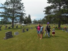 Sauk Center Cemetery