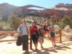 Arches National Park Redux