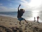 Carpinteria and Back to Ventura