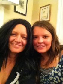 Me and Lana :)