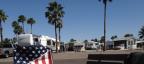 Desert Shadows RV park
