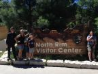 Day Trip to the North Rim of the Grand Canyon