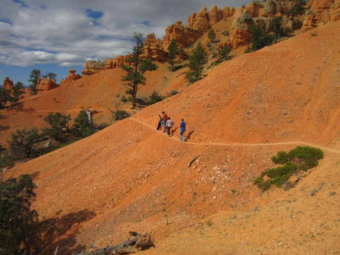 aRed Canyon, Utah12