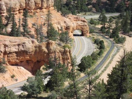 aRed Canyon, Utah44