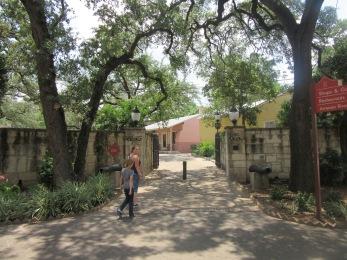 La Villita, San Antonio, TX1