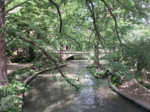 The Riverwalk, San Antonio, TX