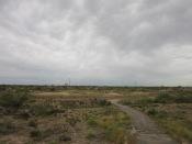 Meteor Crater, Odessa, TX10