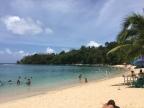 Isla Grande Day Trip