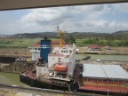 Panama Canal: MirafloresLocks