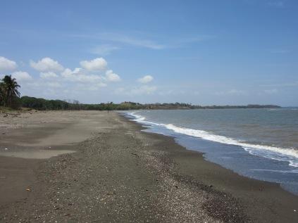 Playa El Puerto de Guarare2