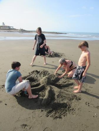 Playa El Uverito23