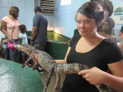 Arkansas Alligator Farm, Hot Springs, AR10
