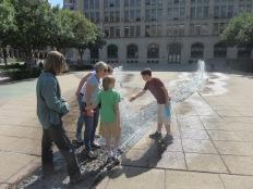 Dealey Plaza, Downtown Dallas3