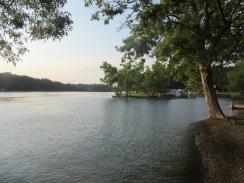 Treasure Isle RV Park, Hot Springs, AR6