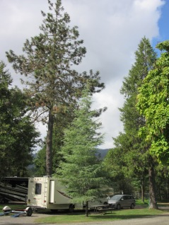 Mountain Man RV Park, Cave Junction, OR5