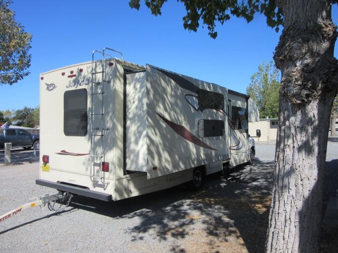 Sonoma County Fairgrounds RV Park, Santa Rosa, CA4.JPG