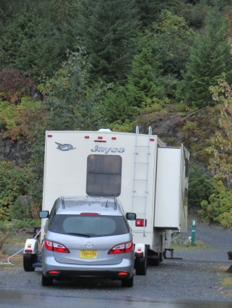 Whistler RV Park and Campground7