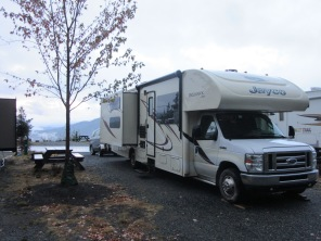 Whistler RV Park and Campground8