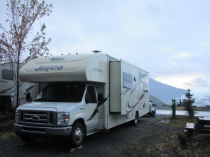Whistler RV Park and Campground9