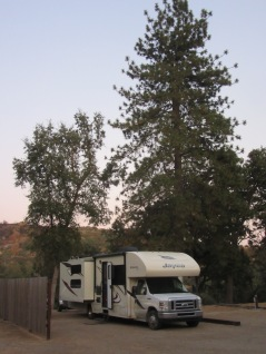 Sequoia Resort RV Park, Badger, CA8