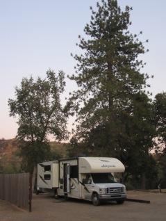 Sequoia Resort RV Park, Badger, CA8