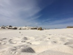 Alamogordo and White Sands National Monument