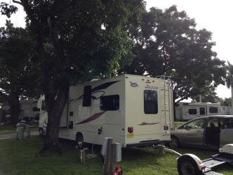 Fort Myers Beach RV Resort7