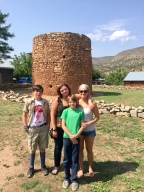 Eastward Bound: Fort Stanton and Lincoln, New Mexico