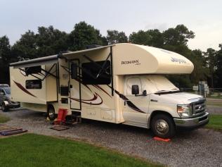 Pensacola RV Park1