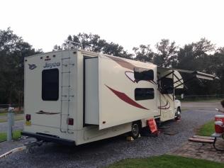 Pensacola RV Park4