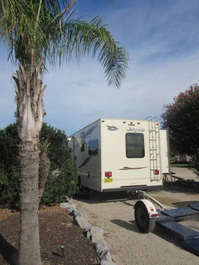 Pontchartrain Landing RV Park4