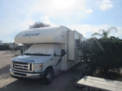 Pontchartrain Landing RV Park7