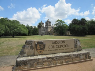San Antonio Missions National Historical Park1
