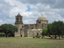 San Antonio Missions National Historical Park13