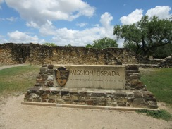 San Antonio Missions National Historical Park22