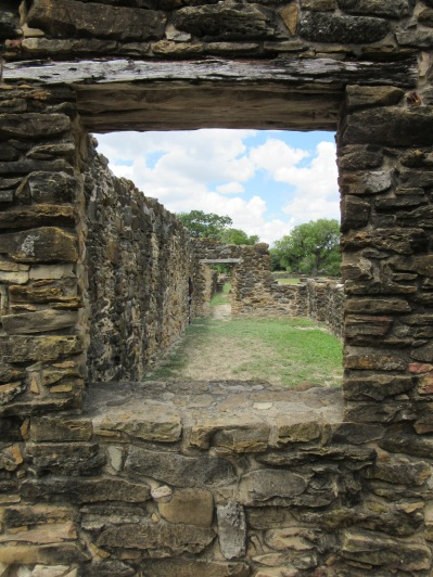 San Antonio Missions National Historical Park24