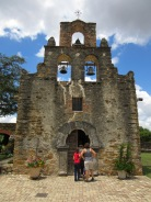 San Antonio Missions National Historical Park30