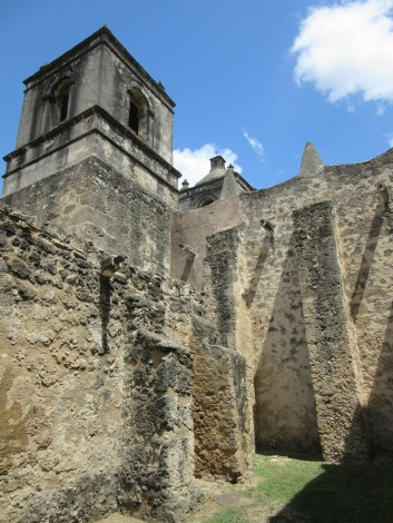 San Antonio Missions National Historical Park4