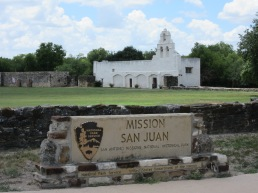 San Antonio Missions National Historical Park42