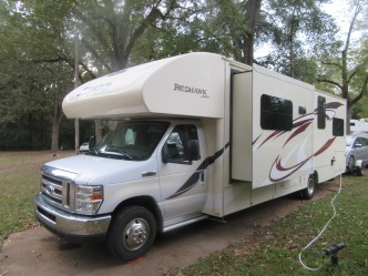 Andersonville RV Campground1