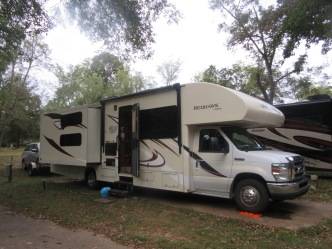 Andersonville RV Campground5