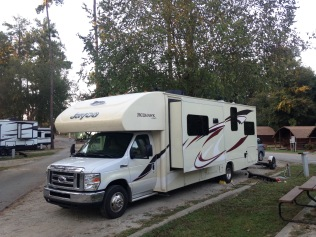 Atlanta South RV Resort2