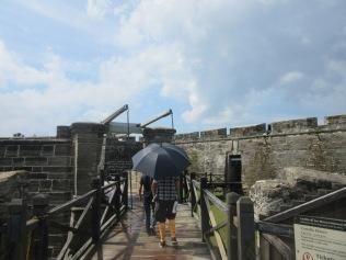 Castillo de San Marcos National Monument1