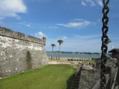 Castillo de San Marcos National Monument2