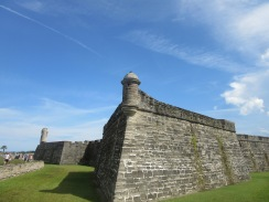 Castillo de San Marcos National Monument30