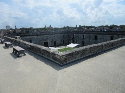 Castillo de San Marcos National Monument41