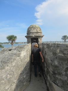 Castillo de San Marcos National Monument58