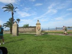 Castillo de San Marcos National Monument63