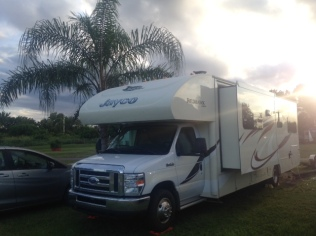 Crystal Lake RV Park3