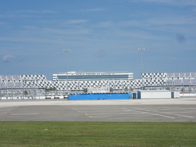 Daytona Intl Speedway8